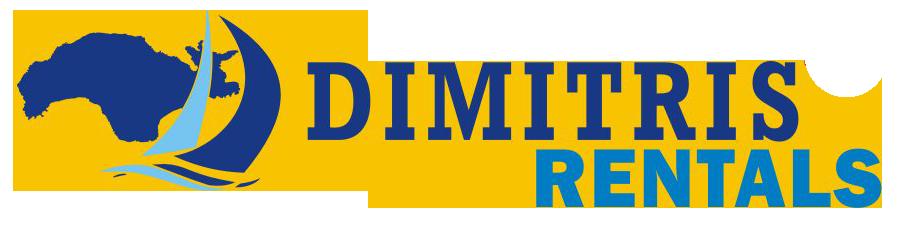 Dimitris Rental Samos